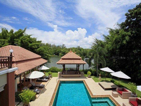 DVR145 – Luxury Lakeside Villa 92