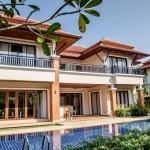 Luxury 4 Bedroom Pool Villa in Laguna -R5004 6