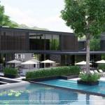 1 Bedroom Lakeside Condo Resort for Sale in Kamala -1264 12