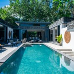 A 3 Bedroom Duplex Pool Villa in Layan -5130 5