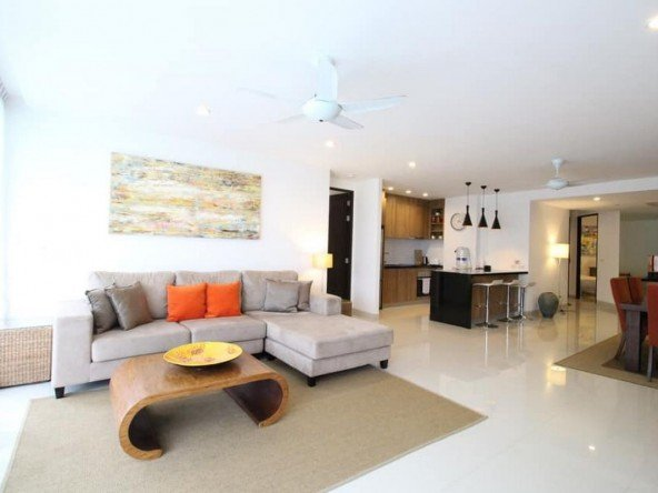 Stunning Designed 3 Bedroom Apartment -1270 124
