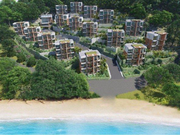 A Luxury Beachfront 1 Bed Condo at Nai Yang Beach -1274 32