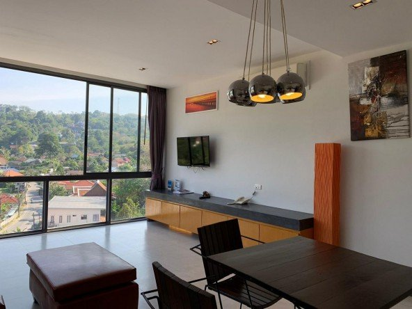 1 Bedroom Apartment Close to Kamala Beach for Sale -1276 116