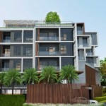 Stylish Condominium in Surin -1081 6