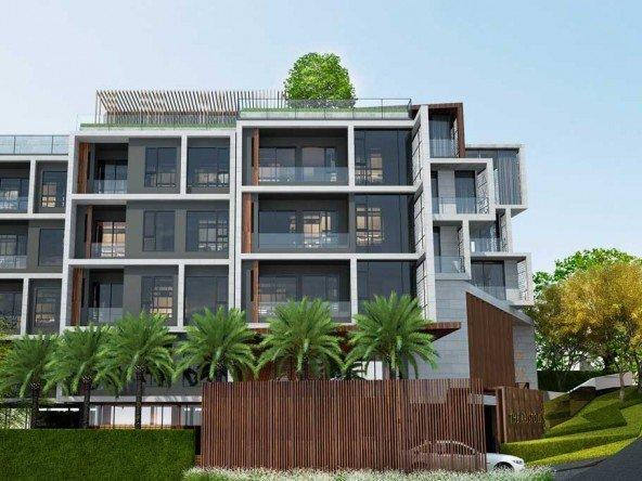 Stylish Condominium in Surin -1081 84