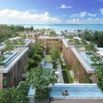 Luxury 1 Bed Beachfront Condo Kamala - 1099 10
