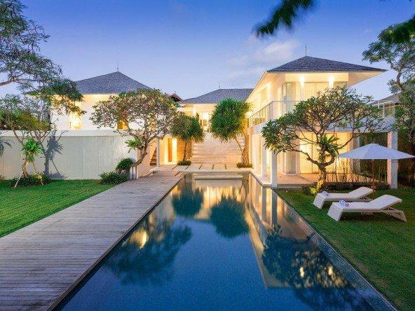 DVR523 - Seaview Bali Villa 12