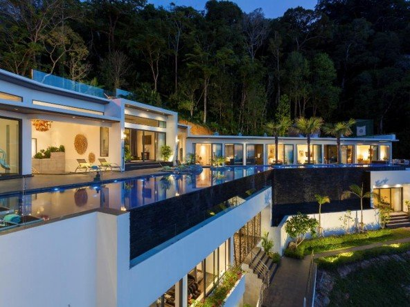 DVR184 – Stunning Surin Sea-View Villa 48