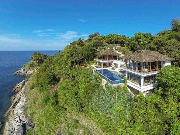 DVR158 – Breathtaking Luxury Kamala Villa 180