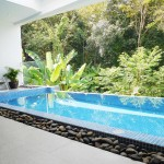 Tropical Hillside Villa Kamala - 5043 6