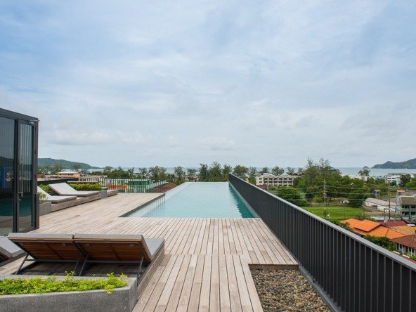 1 Bedroom Condo in Patong - 1069 132