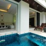 DVR32 – Patong Private Villa 1