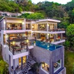 Luxury Villa for Rent in Bangtao - DVR187 10