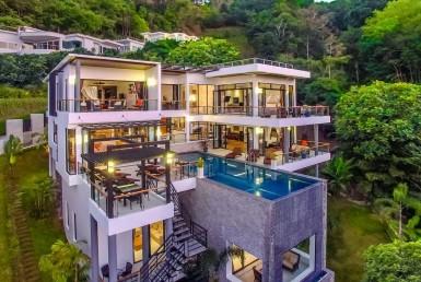 Luxury Villa for Rent in Bangtao - DVR187 7