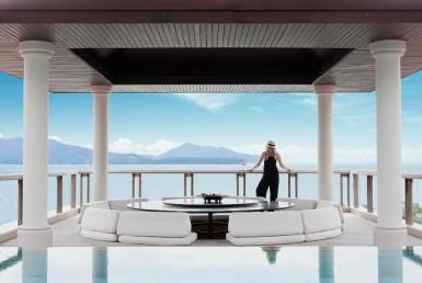 Luxury Villas in Phuket