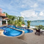 5 Bed Luxury Villa Patong, Phuket - DVR215 5