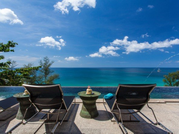 11 Bed Luxury Villa Surin, Phuket - DVR217 2